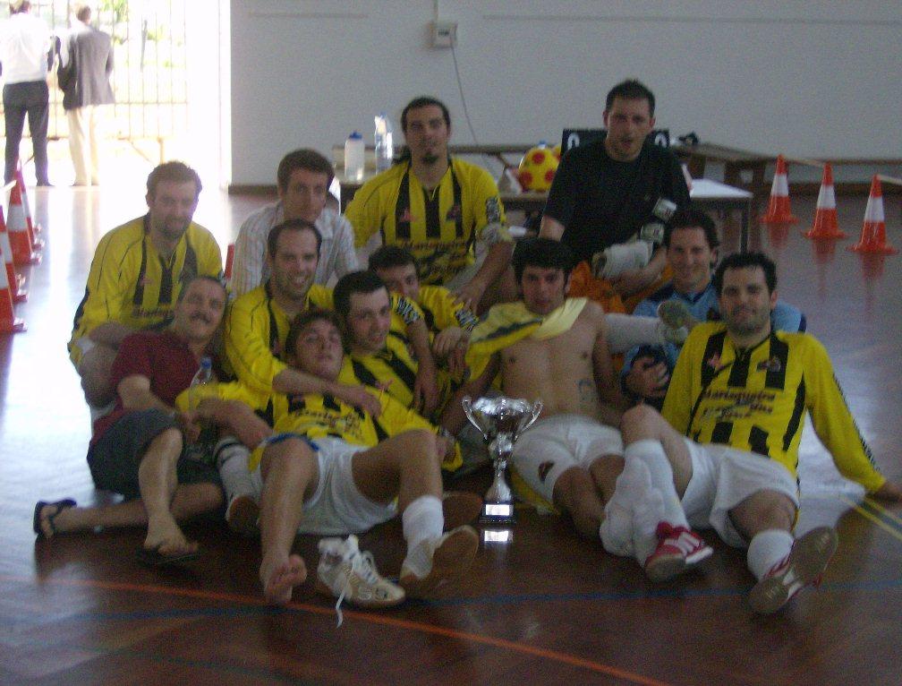 VENCEDOR DA SUPERTAÇA FutBaliense 2009