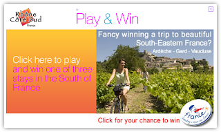 Win a Trip in South Eastern France! ~ Travel Writer