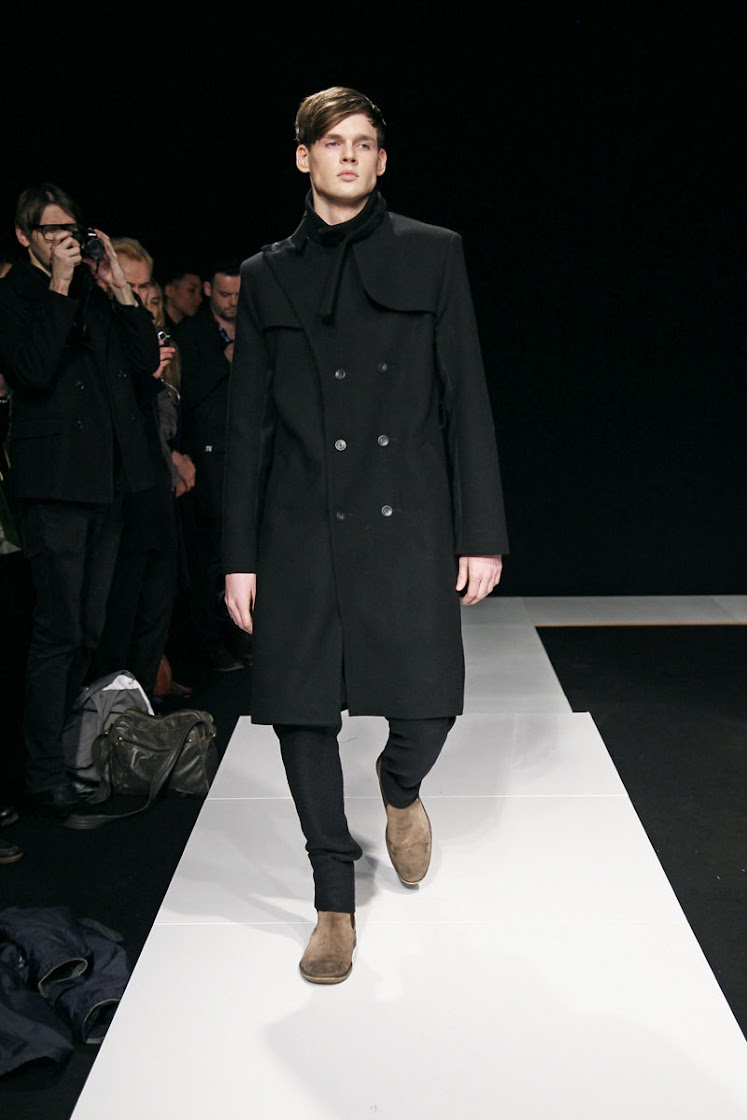 Juliaandben Autumn/winter 2012/13 Collection Men/women