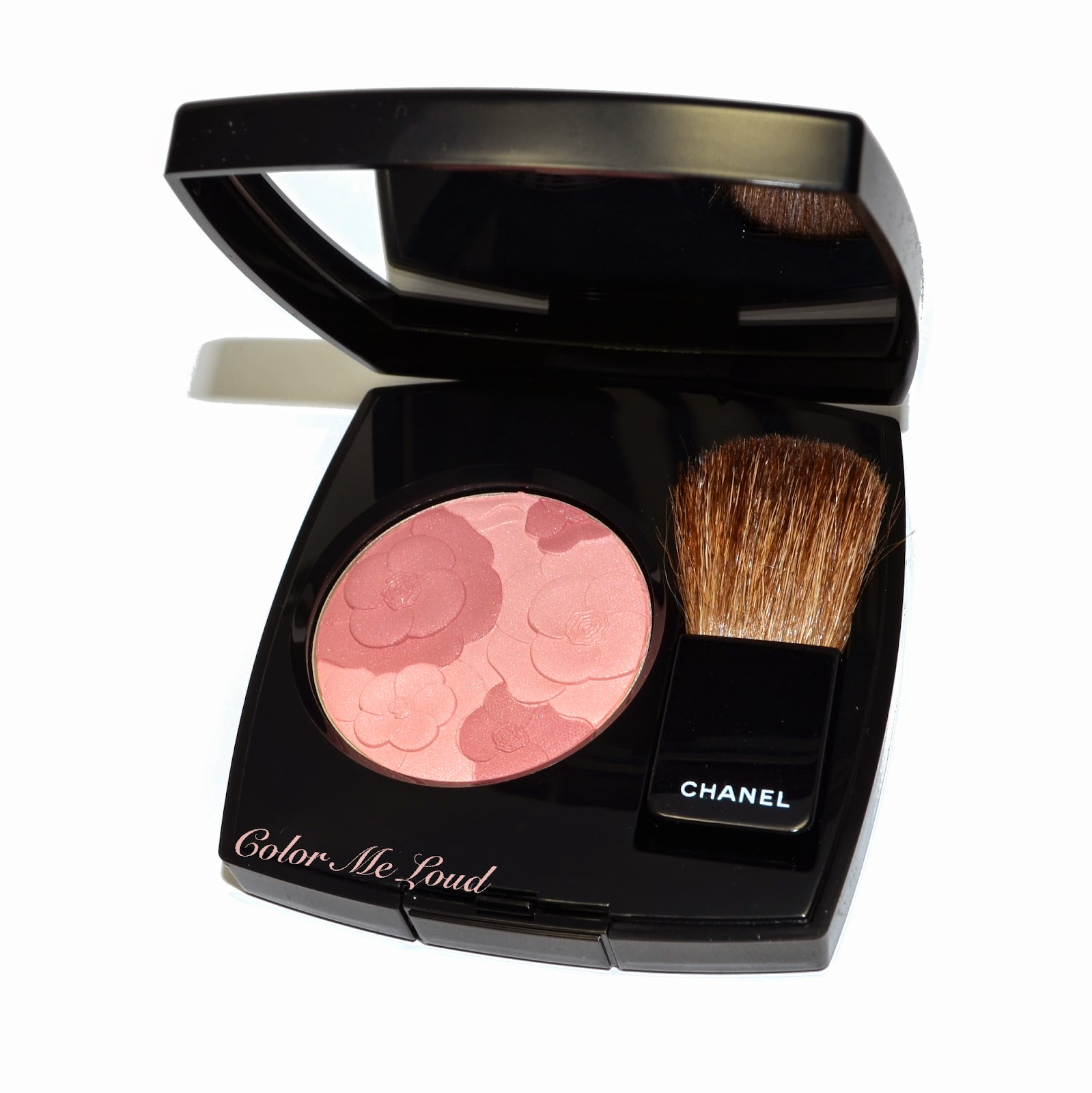 Chanel jardin de chanel blush camelia rose joues for Jardin de chanel blush 2015 kaufen