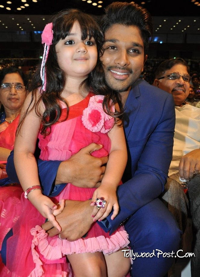 [Image: Son%2BOf%2BSatyamurthy%2BBaby%2BVernika%...Images.png]