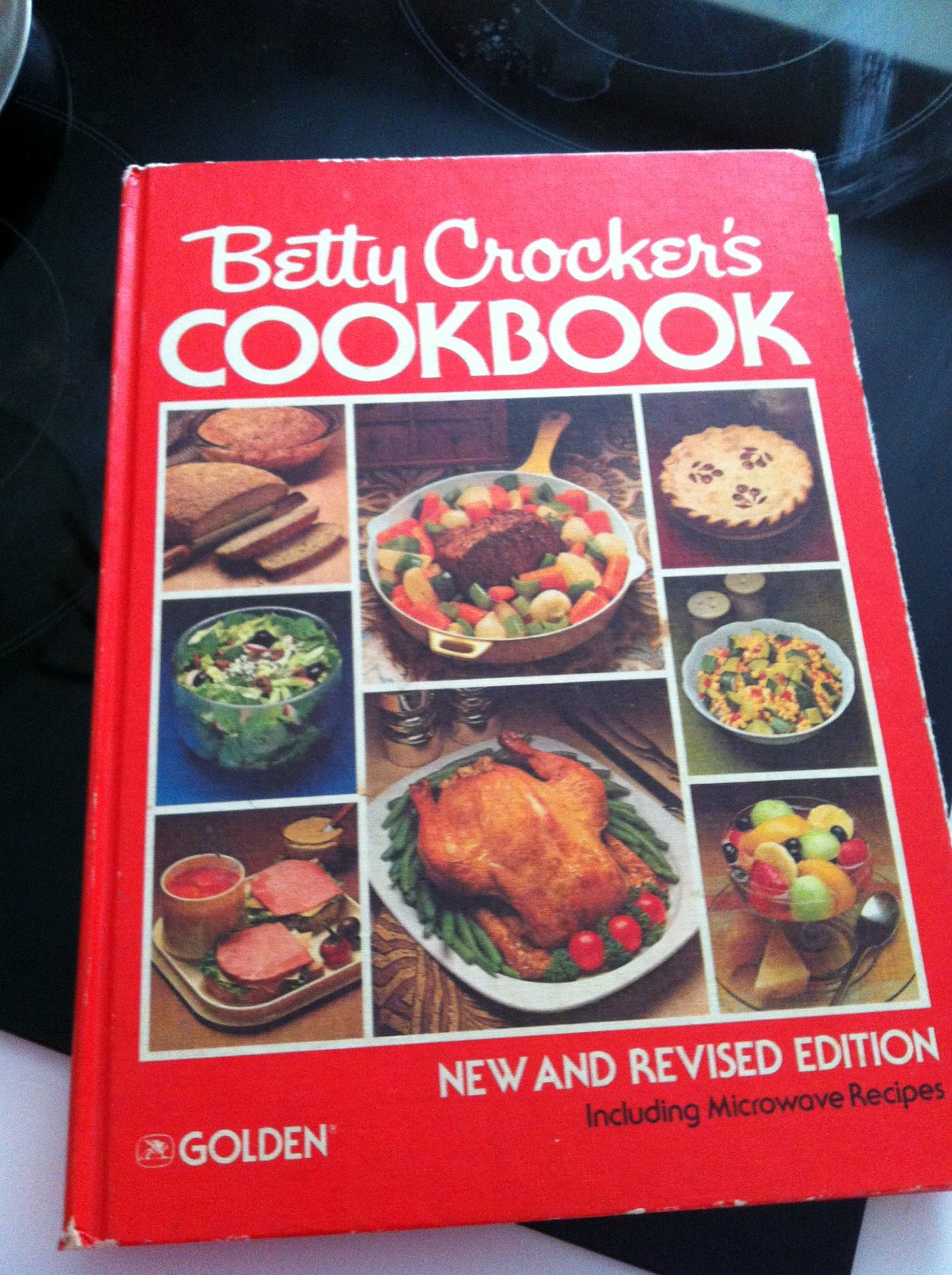 Betty Cocker Recipes