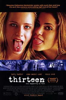 13 - Thirteen