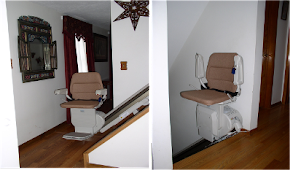 Wheelchair Ramps and Stair Lifts