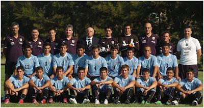 [N] Sudamericano Sub 20 Argentina 2013: Los planteles