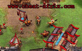Free Download Battle Realms Full Version