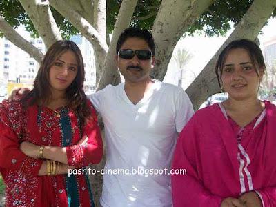 Pashto Tele Films Actress