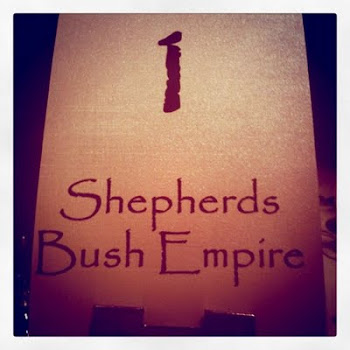 Shepherd&#39;s Bush Empire