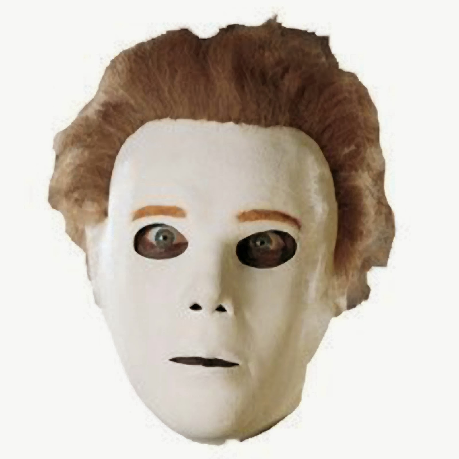 Naptown Nerd: A Collection Of Some Terrible Michael Myers Masks