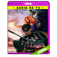 Titanes (2018) Temporada 1 Completa WEB-DL 1080p Audio Dual Latino-Ingles