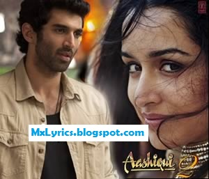CHAHUN MAIN YA NA LYRICS - Aashiqui 2