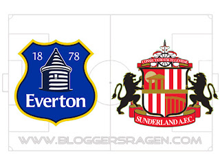 Prediksi Pertandingan Everton vs Sunderland
