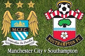 manchester city vs southampton video