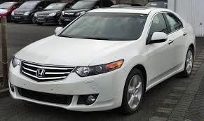 Daftar Harga Mobil Honda Accord