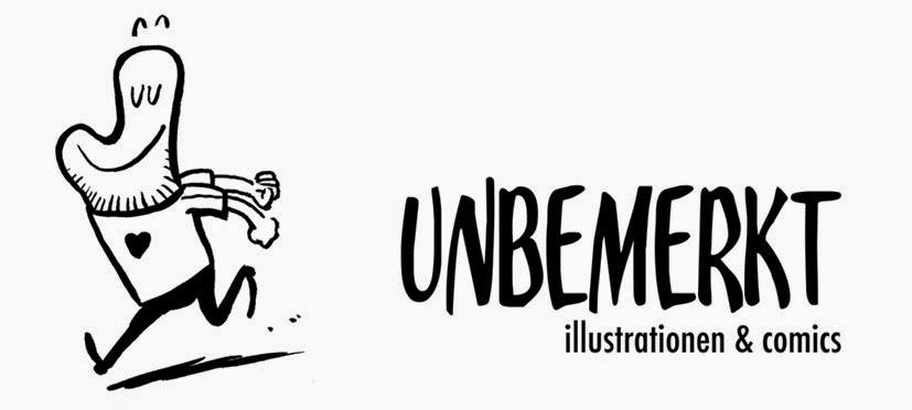 unbemerkt