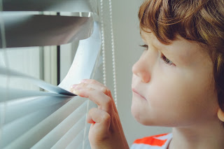 Child Safety & Window Blinds