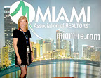 Vivian Laino  Miami Real Estate Professional.