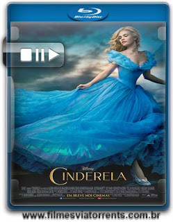 23K11XJ mini - Download Cinderela Torrent - WEB - DL 720p Dual Audio 5.1