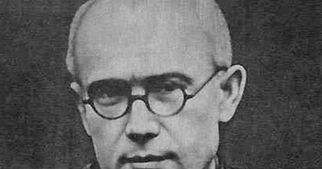 maximilian kolbe Maximilian kolbe is remembered for his heroic actions during one of the cruelest periods of modern history raymond kolbe was born in russian-occupied poland on.