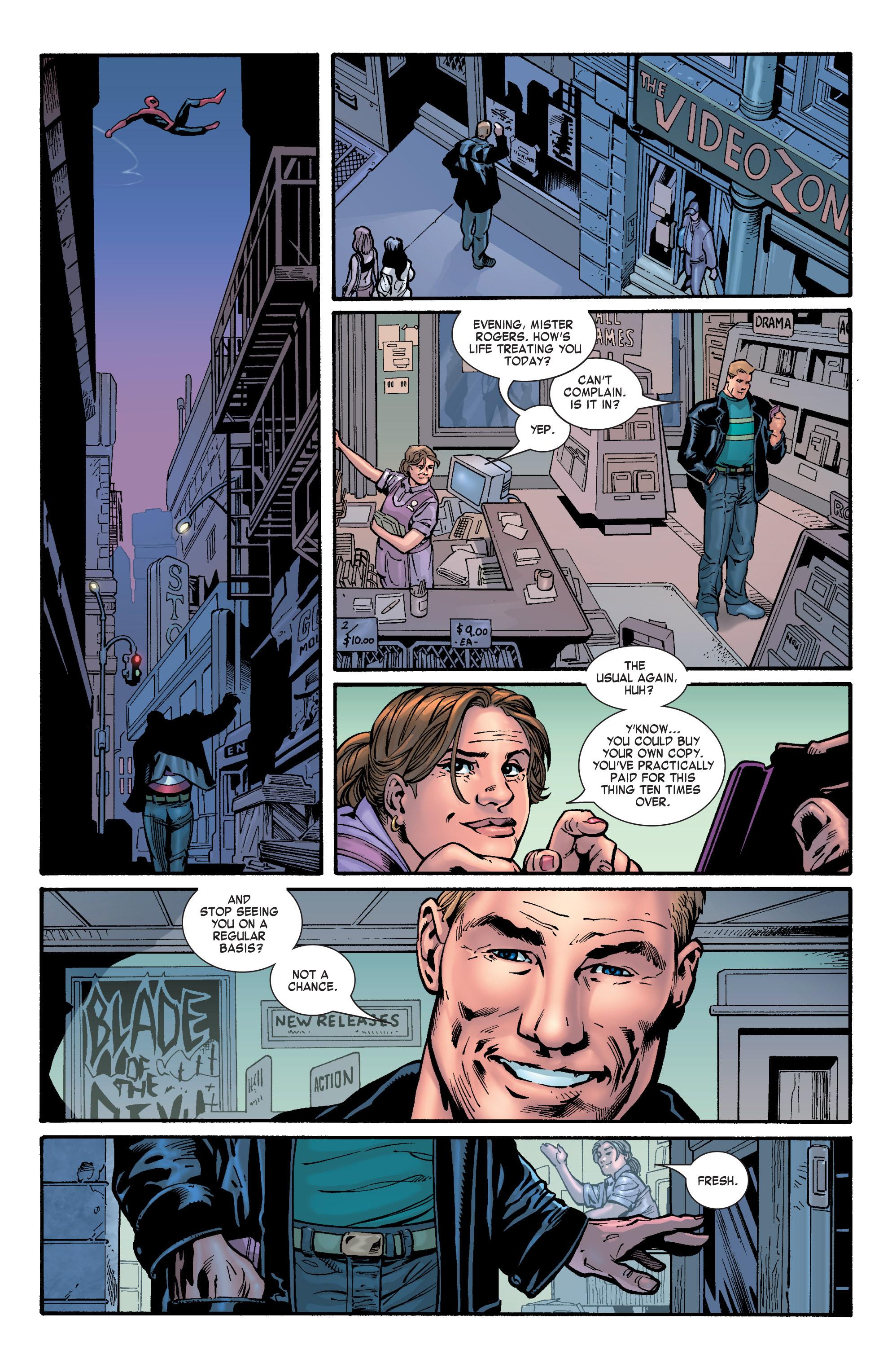 Captain America (2002) Issue #29 #30 - English 7