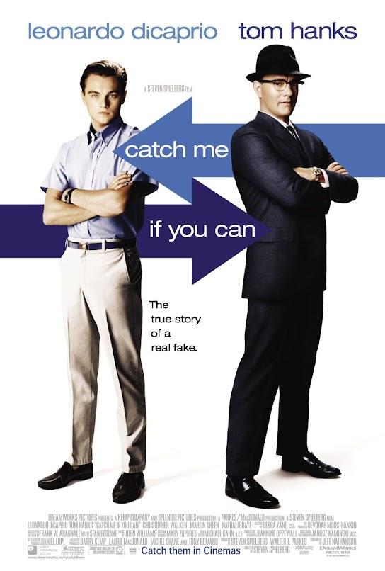 Catch Me if You Can (Sıkıysa Yakala) 2002