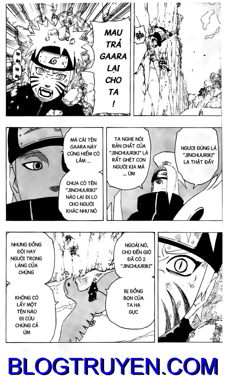 Naruto chap 266 Trang 14 - Mangak.info