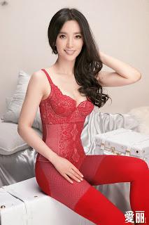 Sexy Li Bing Bing