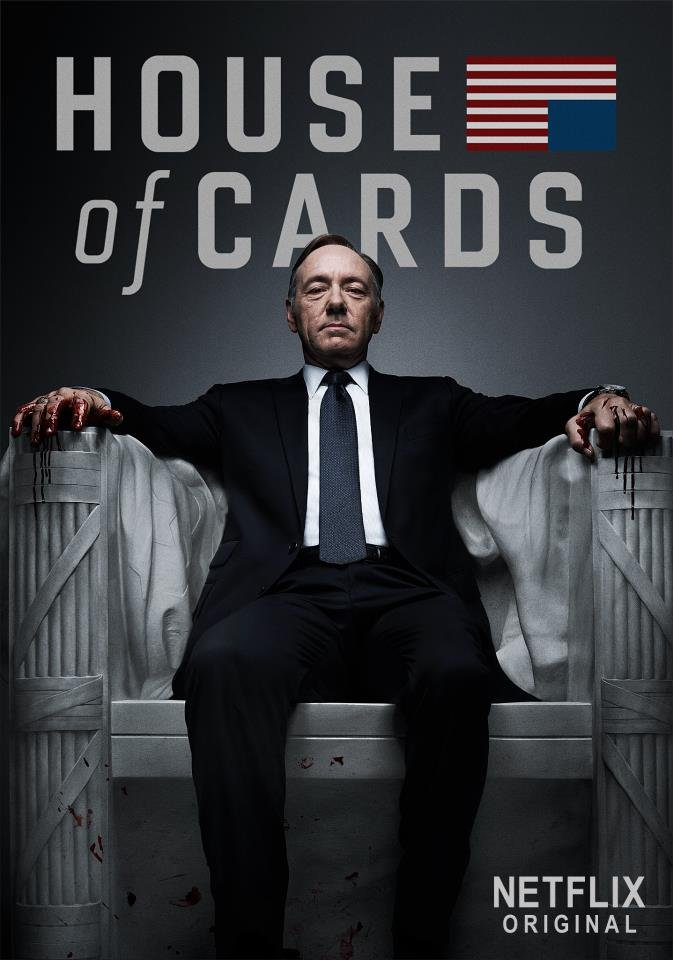 Ver House of Cards 2x01 Sub Español Gratis