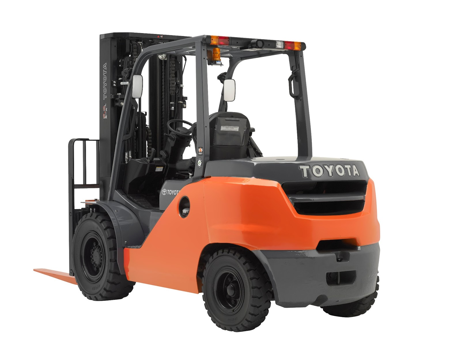Design Of Hydraulic Systems For Lift Trucks