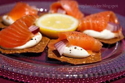 smoked-salmon-starter