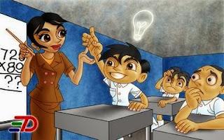 Pengertian, Unsur, Landasan, Asas Pendidikan Dan Konsep Calon Guru