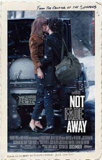 Not Fade Away (2012) Online