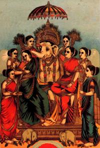Hindu Magicians: Fakirs or Fakers?? 61