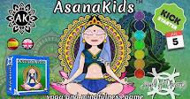 Kickstarter de Asanakids