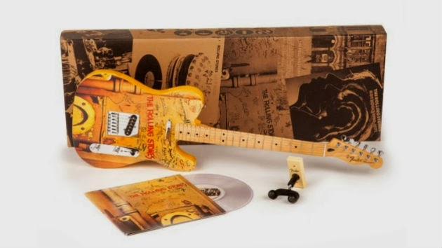 Fender-telecaster-rolling-stone