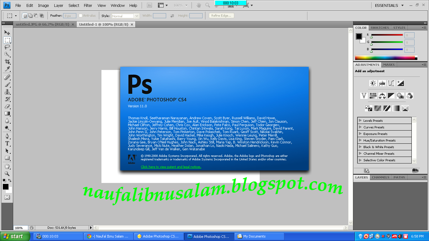 Manual fotoshop cs4 portugues 52