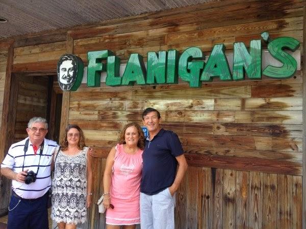 Flanigan's