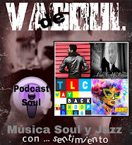 VADELISTA SOUL ABRIL 2017  PODCAST Nº 72