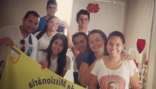 Coordenação estadual da JM da Paraíba inicia trabalhos de 2015