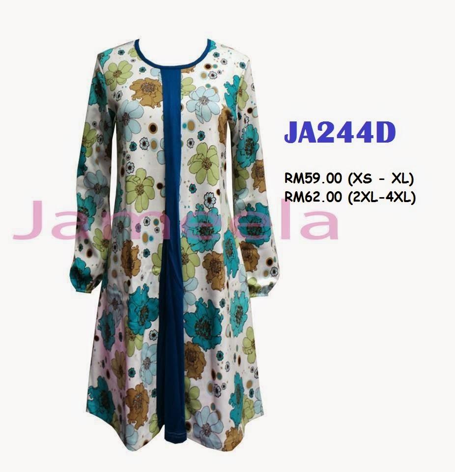 T-shirt-Muslimah-Jameela-JA244D