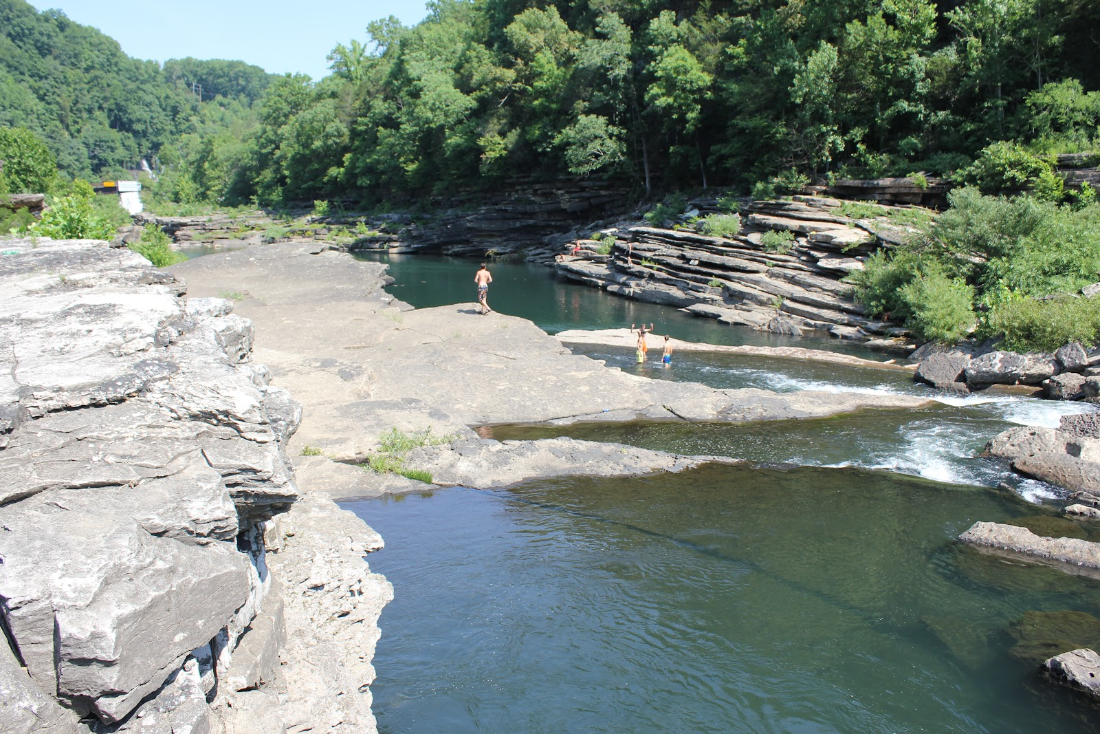 Island Acres State Park Rock Island State Park is