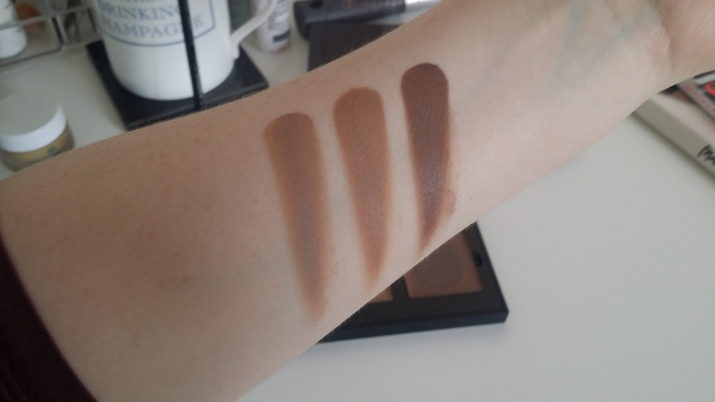 anastasia contour kit fair. fawn is my main contouring shades as it\u0027s not too dark but it provides enough pigment to help define cheekbones. this quite a cool tone shade and that anastasia contour kit fair n