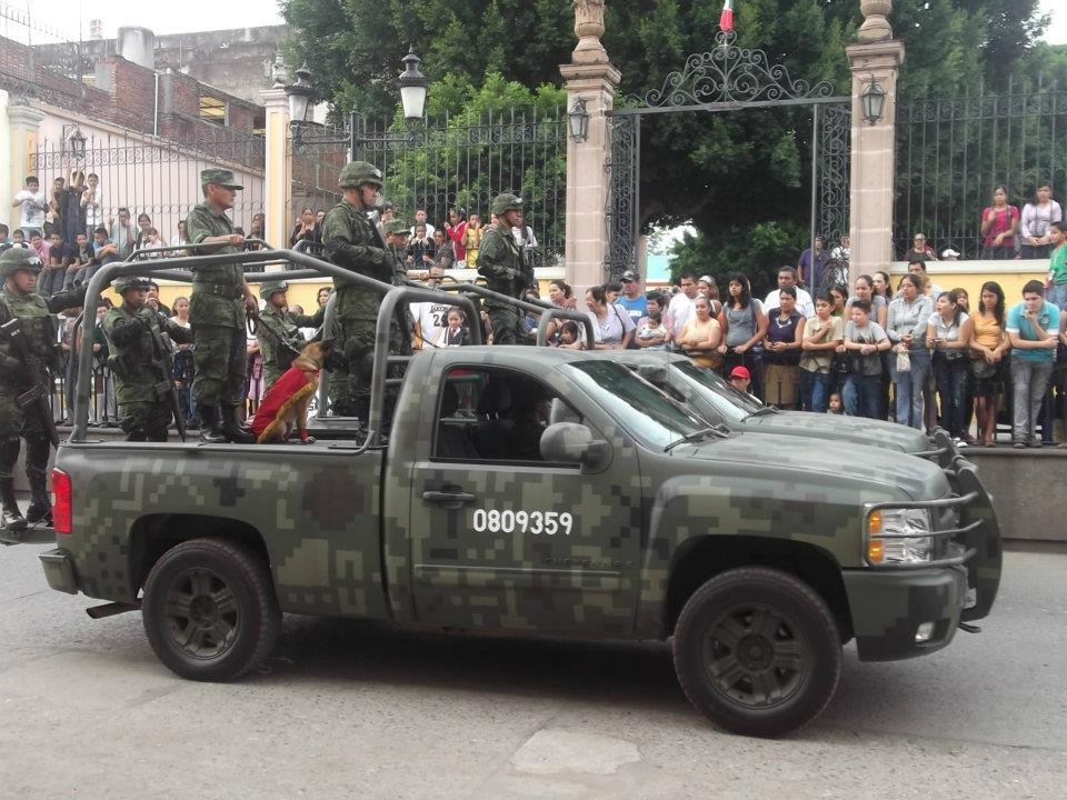 camioneta mexicano