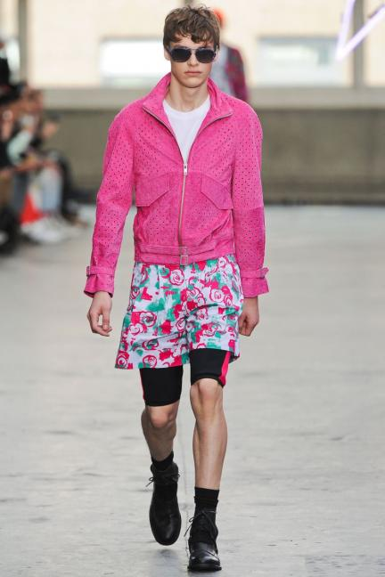 Topman Design Men's Fashion Spring-Summer 2013-14
