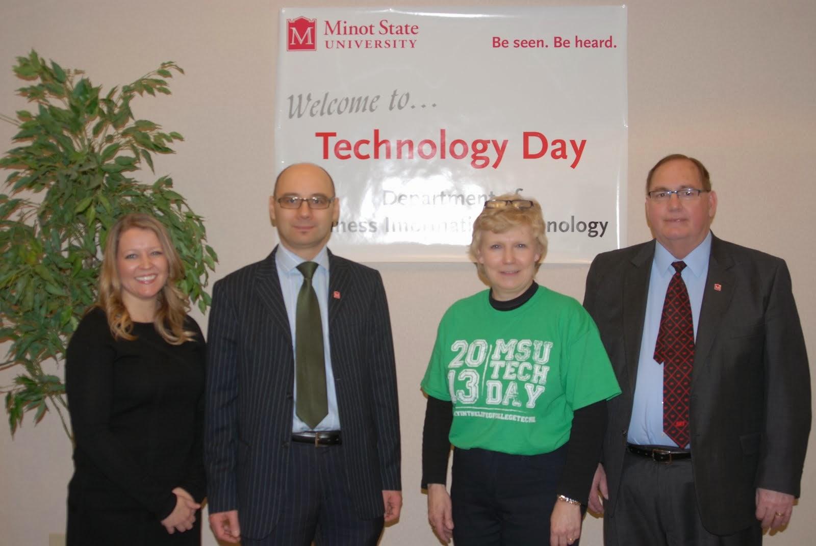 MSU Tech Day