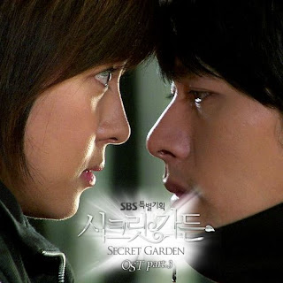 Foto Pemain Secret Garden Drama Korea
