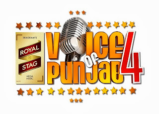 PTC Voice of Punjab Season 4