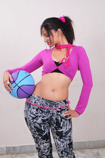 Anuhya reddy  Pictures in Pink 012.jpg