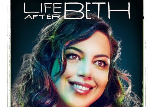 Life After Beth: First Look - Zombie of the Week