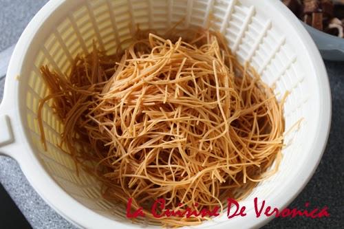 La Cuisine De Veronica 麵線